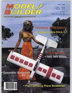 MB-1985-04-APR model airplane plan