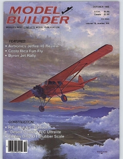 MB-1985-10-OCT model airplane plan