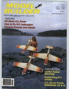 MB-1986-07-JUL model airplane plan