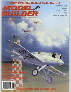 MB-1988-09-SEP model airplane plan