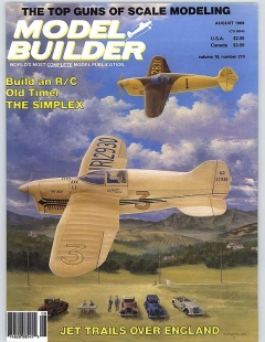 MB-1989-08-AUG model airplane plan