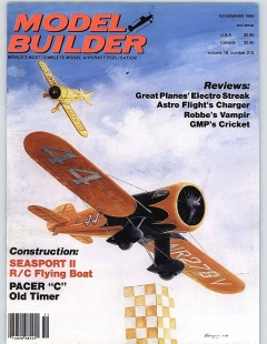 MB-1989-11-NOV model airplane plan