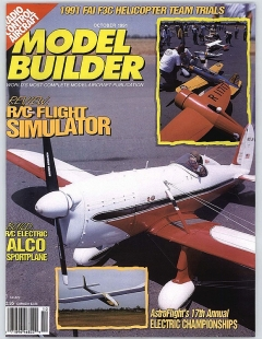 MB-1991-10-OCT model airplane plan