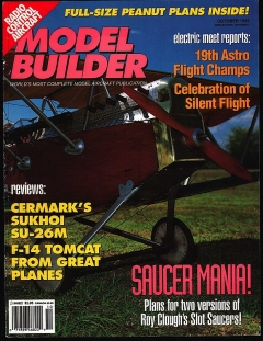 MB-1993-10-OCT model airplane plan