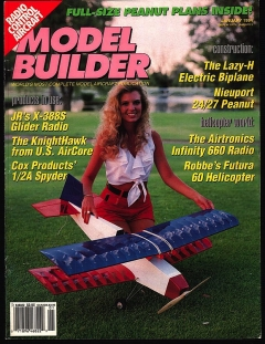 MB-1994-01-JAN model airplane plan
