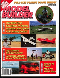 MB-1994-02-FEB model airplane plan