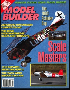 MB-1994-04-APR model airplane plan
