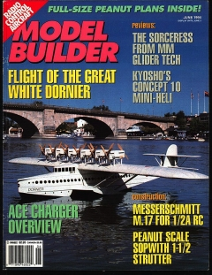 MB-1994-06-JUN model airplane plan