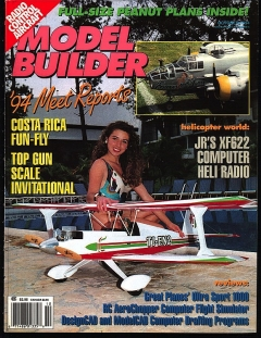 MB-1994-10-OCT model airplane plan