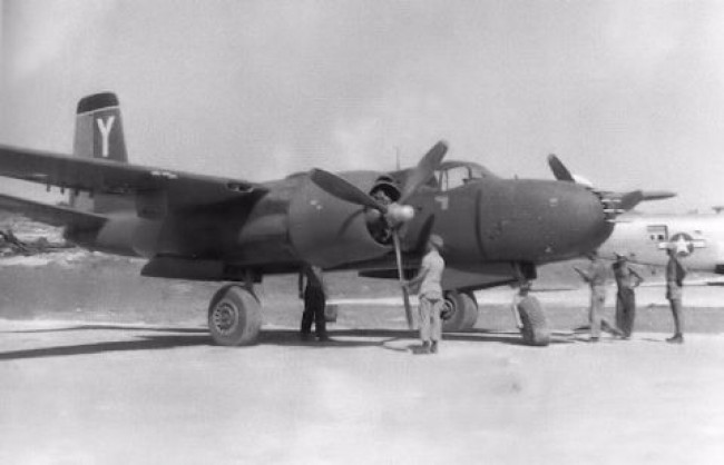 data/extra_images/2016/A-26_Okinawa_1945_James_P._Gallagher_2.jpg