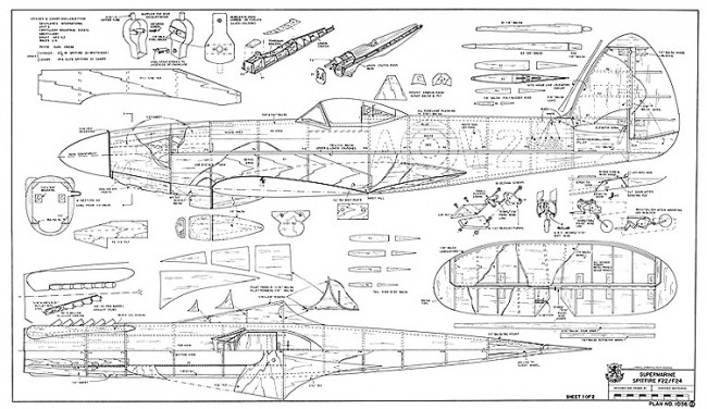data/extra_images/2016/Spitfire F22-F24 Plan 1036.jpg