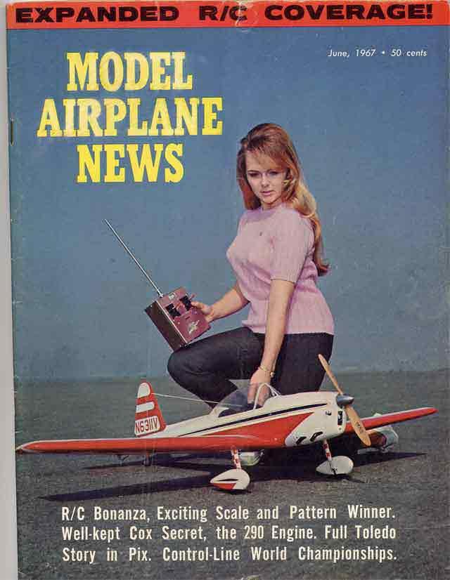 ChipmunkAeroFred - Free Model Airplane Plans