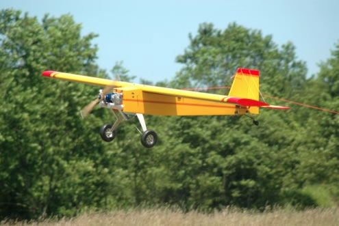 pegasus tow planeaerofred free model airplane plans