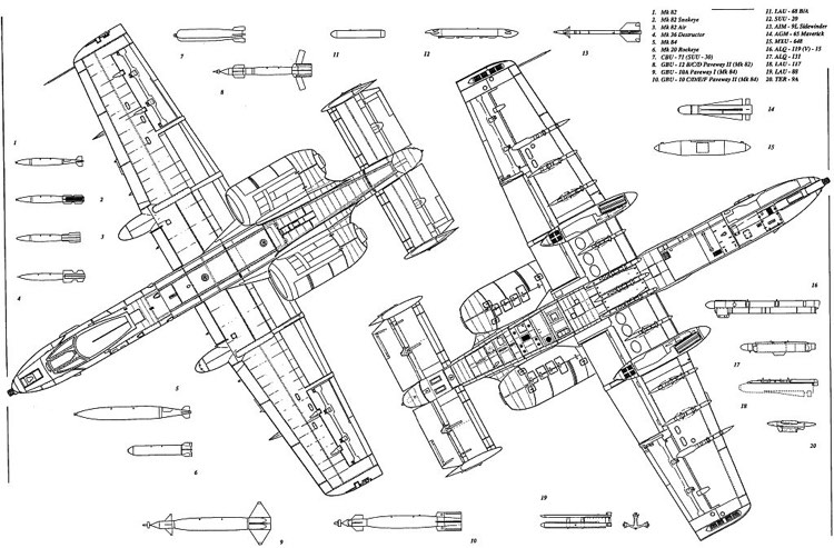 a10 3 3v plans - aerofred