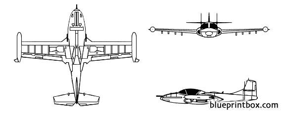 a 37 dragonfly model airplane plan