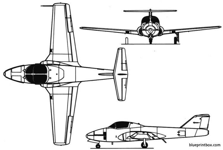 ct 114 model airplane plan