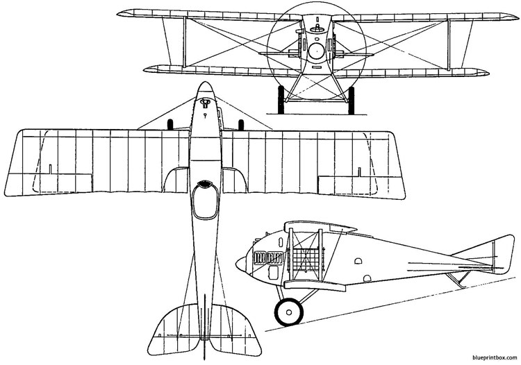 germania jm germany model airplane plan