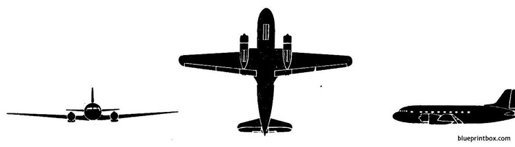 il 14 crate model airplane plan