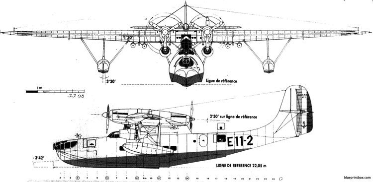 leo h470 2 model airplane plan