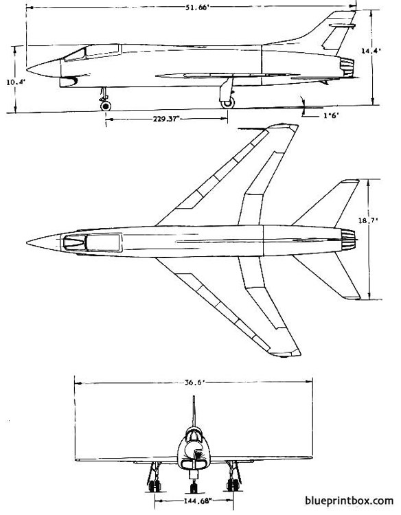 na 211 model airplane plan