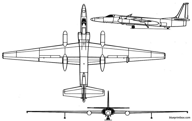 u 2r model airplane plan