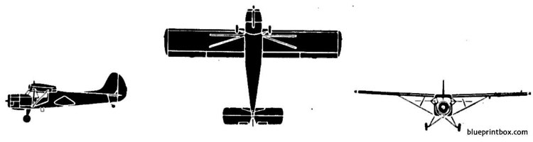 yakovlev yak 12 creek model airplane plan