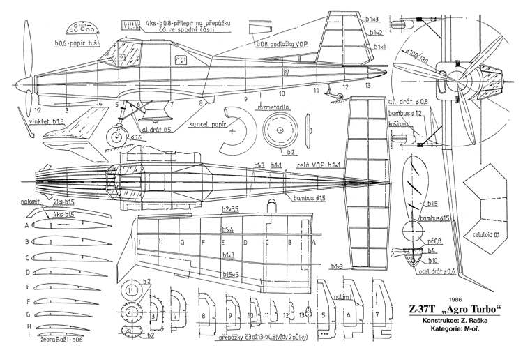 rc spitfire plans pdf flight test