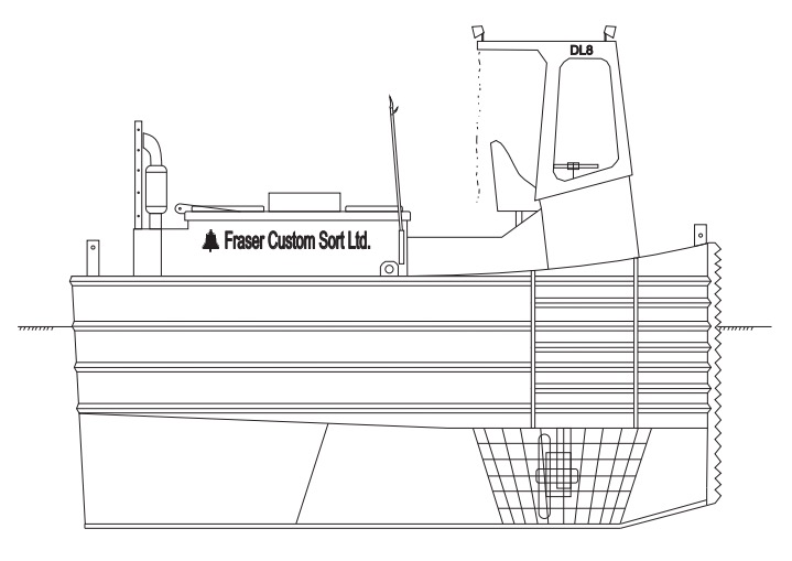 BOOM BOAT Plans - AeroFred - Download Free Model Airplane ...