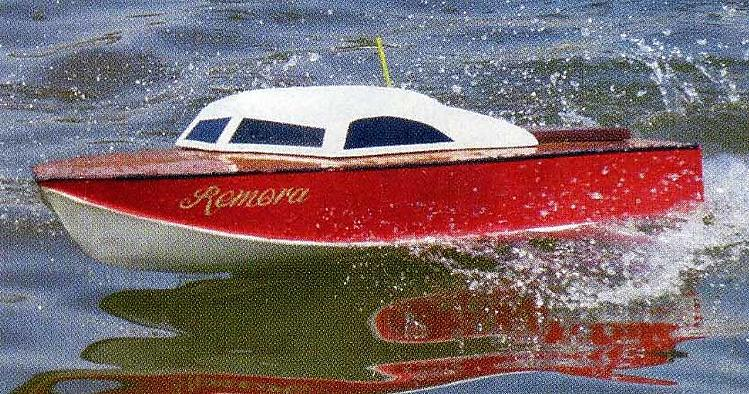 Vic Smeed Remora Plans - AeroFred - Download Free Model ...