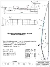 Motoszybowiec1 model airplane plan