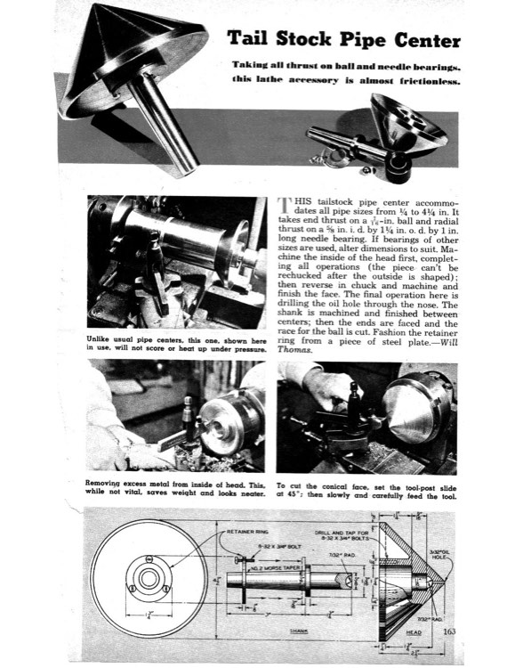 pipecenter model airplane plan