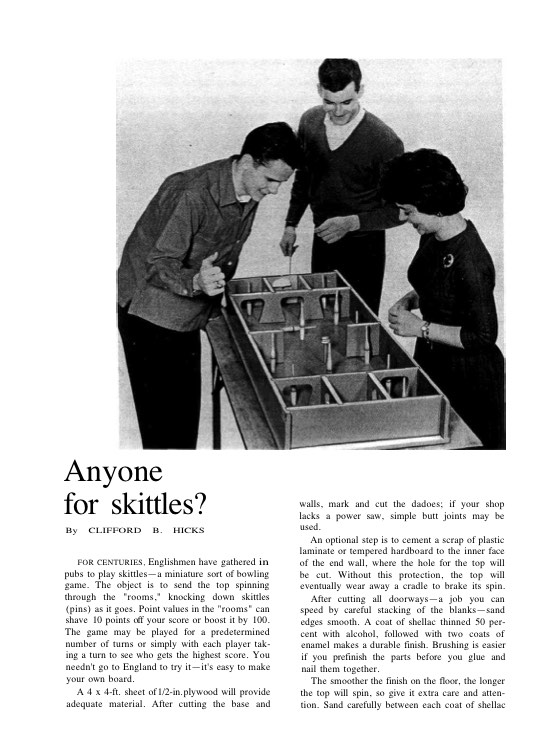 skittlesgame model airplane plan