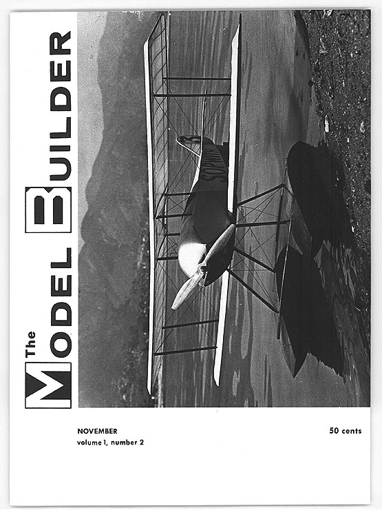 MB-1971-11-NOV model airplane plan