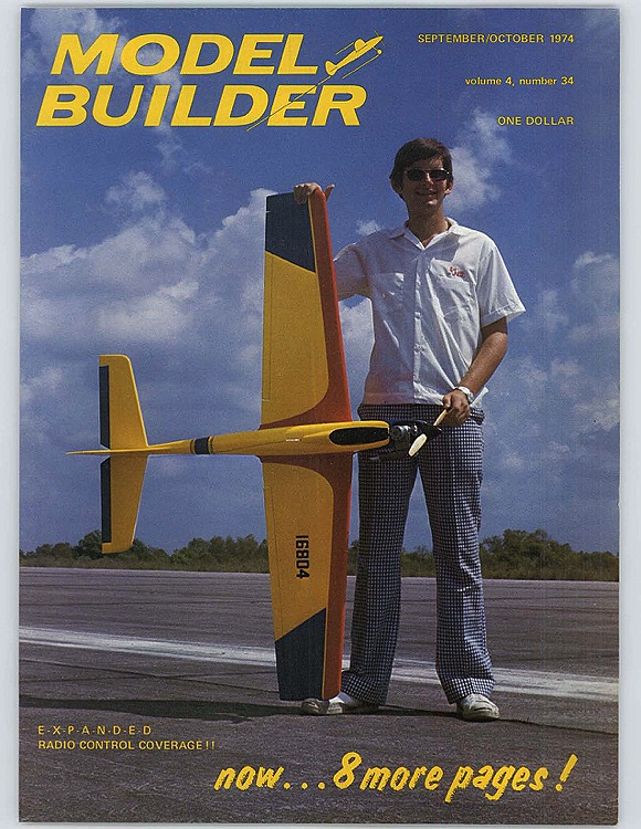 MB-1974-09-SEP-OCT model airplane plan