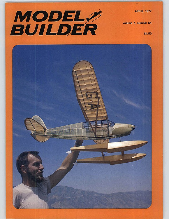 MB-1977-04-APR model airplane plan