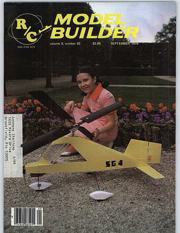 MB-1979-09-SEP model airplane plan