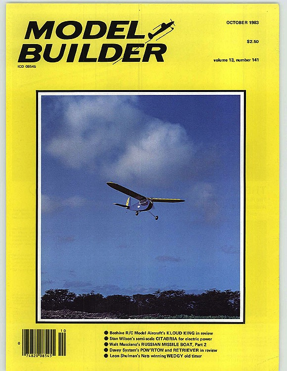 MB-1983-10-OCT model airplane plan