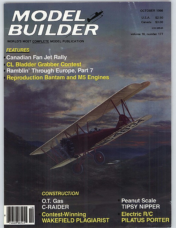MB-1986-10-OCT model airplane plan
