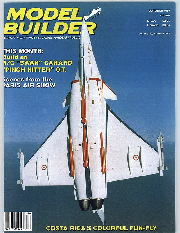 MB-1989-10-OCT model airplane plan