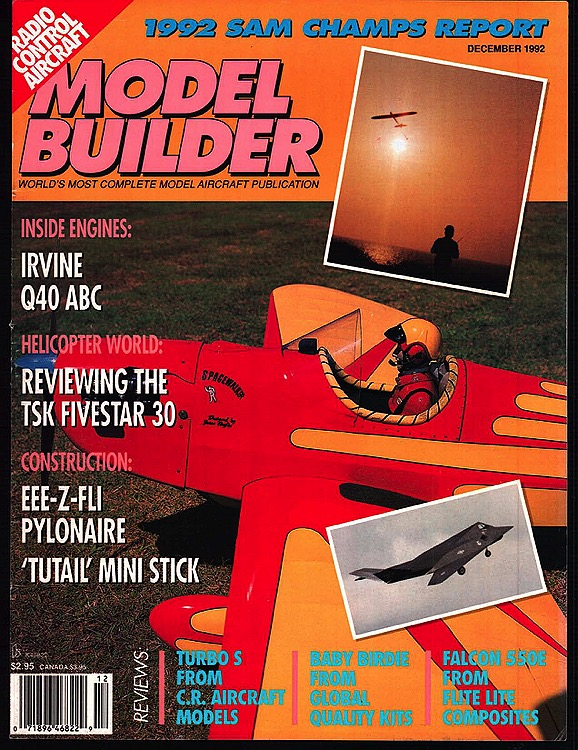 MB-1992-12-DEC model airplane plan